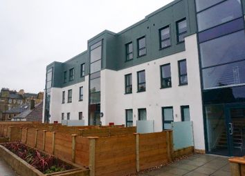 Thumbnail 2 bedroom flat to rent in Stoddart Way, Canonmills, Edinburgh