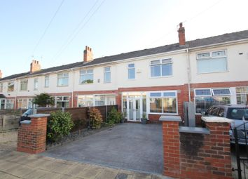 3 bed terraced house for sale in Thornbury Road, Stretford, Manchester M32