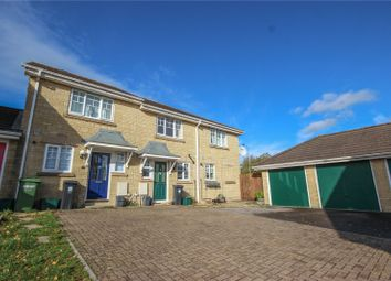 Thumbnail 2 bed terraced house to rent in Diana Gardens, Bradley Stoke, Bristol