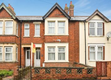 Thumbnail 3 bed terraced house to rent in Hollow Way, Cowley