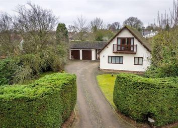 Thumbnail 5 bedroom detached house for sale in Raffin Park, Datchworth, Knebworth