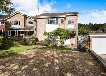 Thumbnail 3 bed detached house for sale in Taverham, Norwich, Norfolk