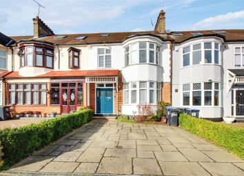 Thumbnail 4 bed property for sale in Cranwich Avenue, London