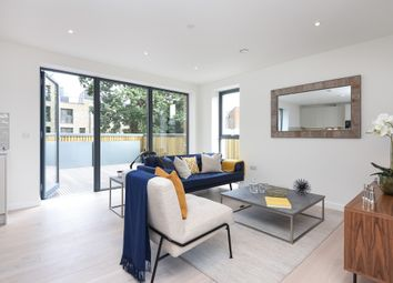 Thumbnail 2 bedroom flat for sale in Cambium, Victoria Drive, Southfields
