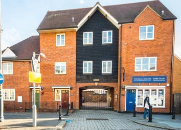 Thumbnail 2 bed town house to rent in Providence Place, Hertford