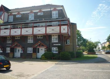 Thumbnail 3 bedroom flat to rent in Kennedy Close, Cheshunt, Waltham Cross