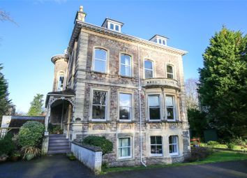 Thumbnail 3 bed flat for sale in Chelsfield, 18 The Avenue, Bristol