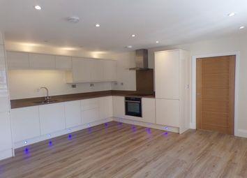 Thumbnail 2 bed property to rent in Ridge Terrace, Green Lanes, London