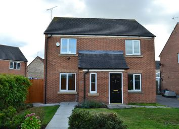 2 bed semi-detached house for sale in 23 Kensington Close, Laughton Common, Sheffield S25