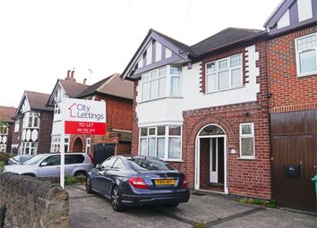 Thumbnail 5 bed detached house to rent in Wollaton Road, Wollaton, Nottingham