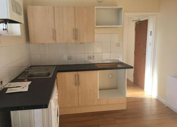 Thumbnail 1 bed flat to rent in Norfolk Street, Wisbech