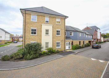 Thumbnail 1 bed flat to rent in Sheep Way, Redhouse Park, Milton Keynes