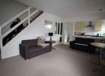 Thumbnail 2 bed maisonette to rent in Cromberdale Court, Spencer Road, London