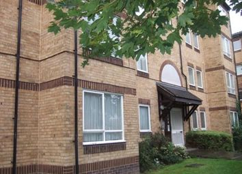 Thumbnail 2 bed flat to rent in Chaucer Drive, Bermondsey (Zone 2) SE1, London,
