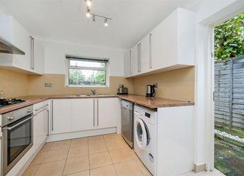 Thumbnail 2 bed flat to rent in Brampton Park Road, London