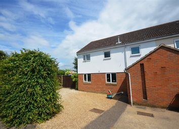 Thumbnail 4 bed semi-detached house to rent in Beadle Way, Great Leighs, Chelmsford
