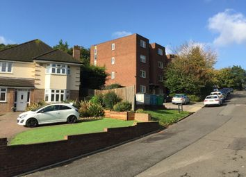Thumbnail 1 bed flat to rent in Gravel Hill Close, Bexleyheath