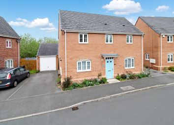 Thumbnail 3 bed detached house for sale in The Locks, Woodlesford, Leeds