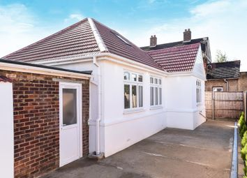 Thumbnail 2 bed detached bungalow for sale in Stanmore, Middlesex