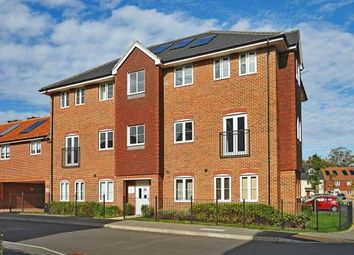 Thumbnail 2 bed flat for sale in Waterers Way, Bagshot