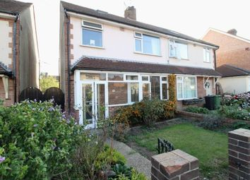 Old Manor Way, Drayton, Portsmouth PO6. 3 bed semi-detached house