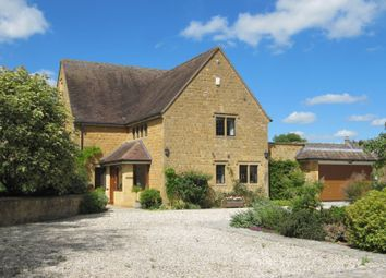 Thumbnail 4 bed detached house for sale in Griggs Close, Chipping Campden