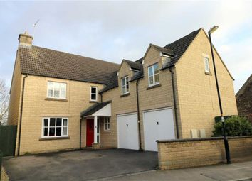 Thumbnail 5 bed detached house for sale in 43, Park Road, Malmesbury