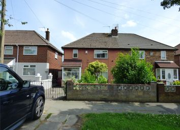 Thumbnail 3 bedroom semi-detached house for sale in St. Johns Road, Huyton, Liverpool, Merseyside