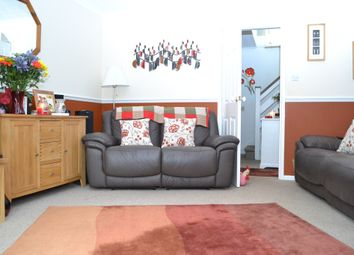 Thumbnail 3 bedroom semi-detached house for sale in Cleveland Grove, Newbury