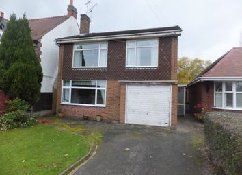 Thumbnail 2 bed maisonette to rent in Hinckley Road, Nuneaton