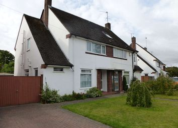 Thumbnail 3 bedroom property to rent in Radnor Road, Earley, Reading