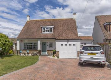 Thumbnail 4 bed detached house for sale in Hayling Island, Hampshire, United Kingdom