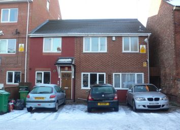 Thumbnail 7 bed shared accommodation to rent in Russell Road, Nottingham