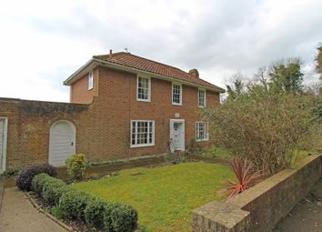 Thumbnail 3 bed cottage to rent in Linton Park, Linton, Maidstone