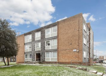 Thumbnail 3 bed flat for sale in Priory Crescent, London