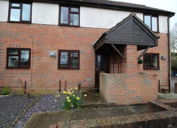Thumbnail 2 bed property to rent in Alexandra Glen, Walderslade, Chatham