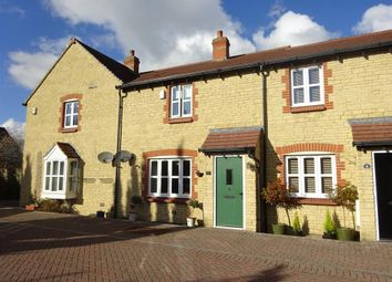 Thumbnail 3 bed terraced house to rent in Hardingham Close, Carterton