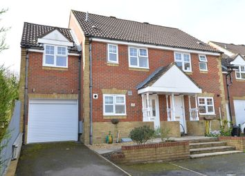 3 bed semi-detached house for sale in Wisbech Way, Hordle, Lymington SO41