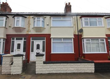 Thumbnail Terraced house to rent in Dundale Road, Stoneycroft, Liverpool
