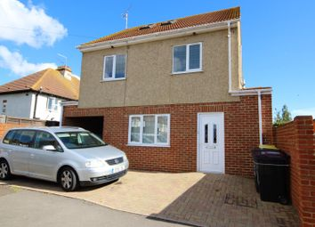 Thumbnail 4 bed detached house for sale in Glebe Close, Great Wakering