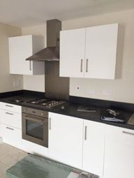 Thumbnail 2 bed flat for sale in Upper Town Road, Greenford