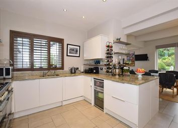 5 bed semi-detached house for sale in Foxley Lane, Purley, Surrey CR8