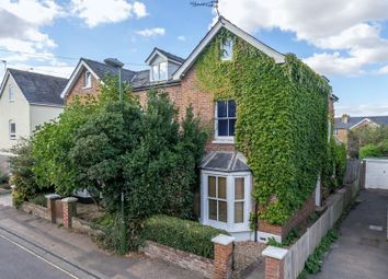 4 bed semi-detached house for sale in Cleveland Road, Chichester PO19