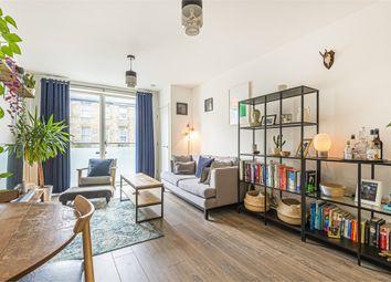 1 bed flat for sale in Riddell Court, Campsbourne Road, London N8