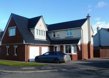 Thumbnail 5 bed detached house for sale in Oakridge Road, Bargeddie, Baillieston, Glasgow
