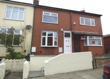 Thumbnail 2 bed terraced house to rent in Poulton Street, Ashton-On-Ribble, Preston
