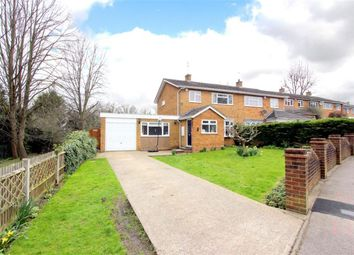 Thumbnail 3 bed property for sale in Greenbank Road, Watford, Hertfordshire