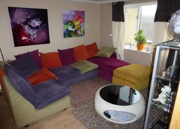 Thumbnail 1 bedroom flat for sale in Viersen Platz, Peterborough