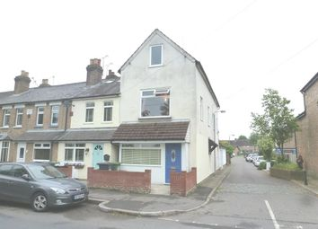 Thumbnail 2 bed flat to rent in Old Highway, Hoddesdon