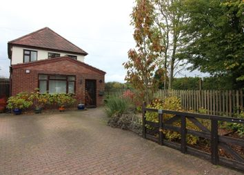 Thumbnail 3 bed detached house for sale in Bennetts Road, Keresley End, Coventry